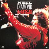 Neil Diamond / Love At The Greek (LD)