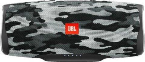 Беспроводная акустика JBL Charge 4  (JBLCHARGE4BCAMO) Camouflage