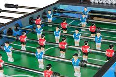 Настольный футбол (кикер) «Roma V» (140x76x87см)