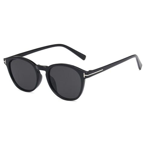 Солнцезащитные очки 97050001s Черный
