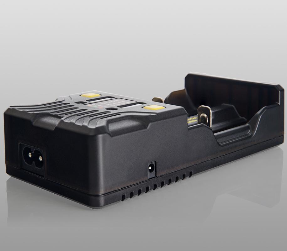 Универсальное зарядное устройство Armytek Uni C2 - фото 5