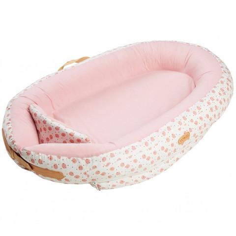 Кокон Voksi Baby Nest Premium