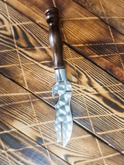 Нож-вилка для мяса