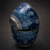 """Пиала """"Пион"""" керамика Цзиндэчжэнь, 60 мл"""
