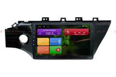 Штатная магнитола для Kia Rio III 16+ Redpower 31206 IPS DSP