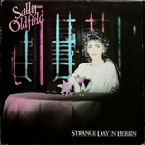 Sally Oldfield / Strange Day In Berlin (LP)