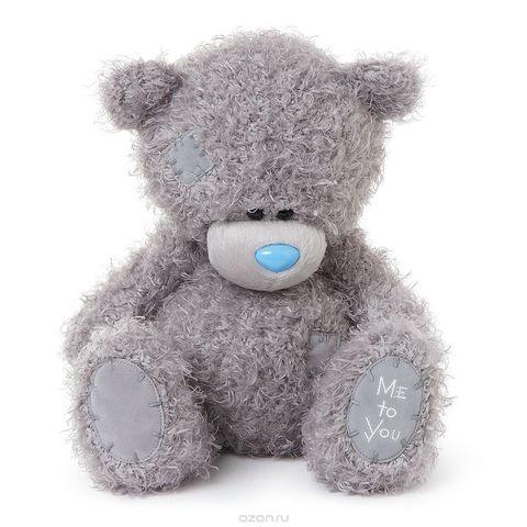 Мягкая игруша медведь Тэдди