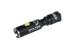 Фонарь светодиодный тактический Armytek Partner A1 Pro v3, 560 лм, теплый свет, аккумулятор