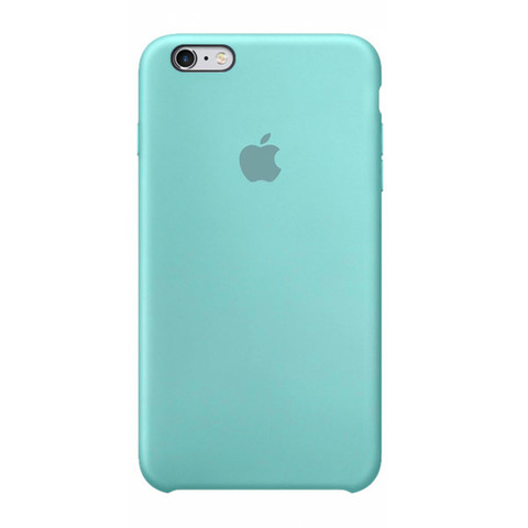 Чехол для iPhone 6 / 6s - Силиконовый (Silicone Case)