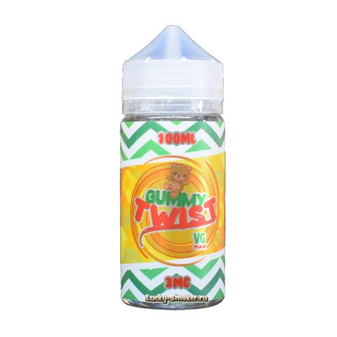ElectroJam 100 мл Gummy Twist