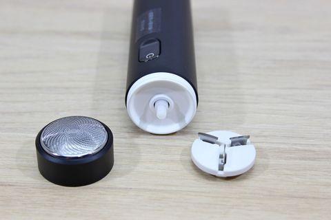 Купить электробритву Xiaomi SMATE Turbine Electric Shaver Black (ST-R102)