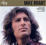 Mike Brant / Les Chansons D'or (LP)