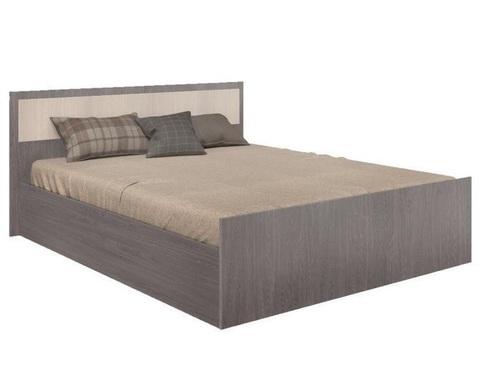 Кровать ФИЕСТА 1,2м ясень