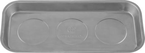 AG010111 Поддон магнитный прямоугольный, 360х165 мм