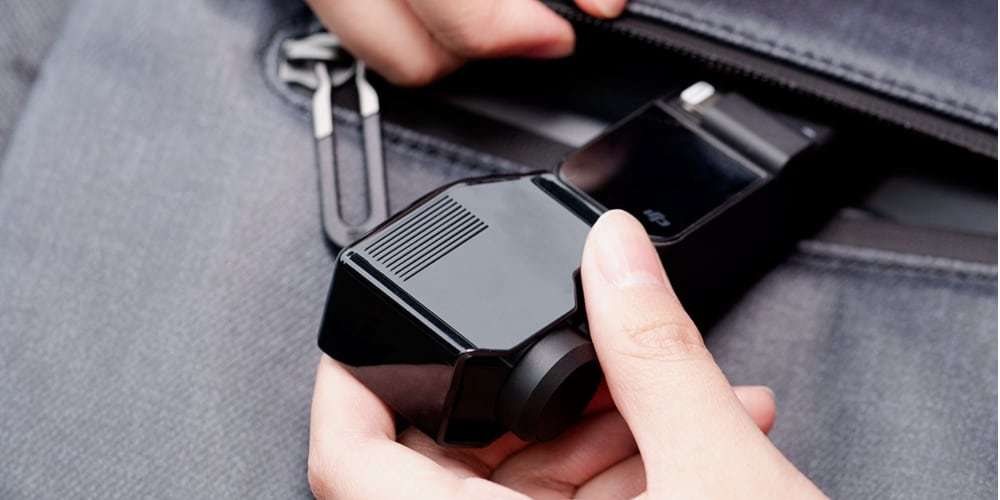 Защита подвеса PgyTech Gimbal Protector for OSMO Pocket