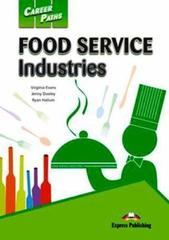Career Paths Food Service Industries (Esp) Student's Book (with Digibook App.) Учeбник с ссылкой на электронное приложение