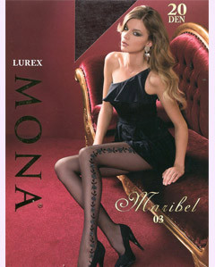 Колготки Mona Maribel 03