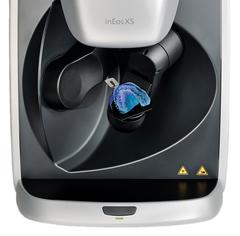 Экстраоральный сканер inEos X5 Dentsply Sirona 6324649