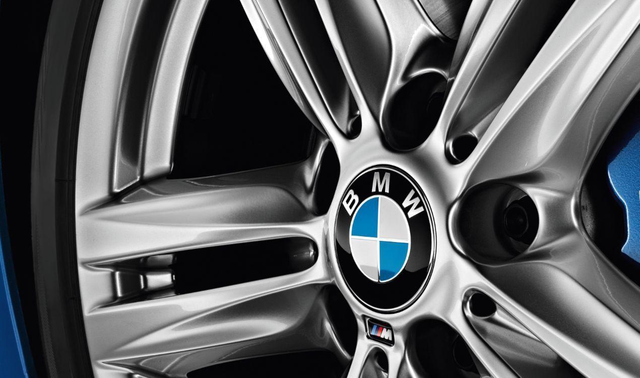 Колпак ступицы колеса BMW (1 шт.)