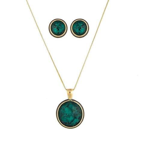 Комплект emerald S4512.17 G/G