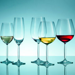 Набор бокалов для красного вина из 2 шт.