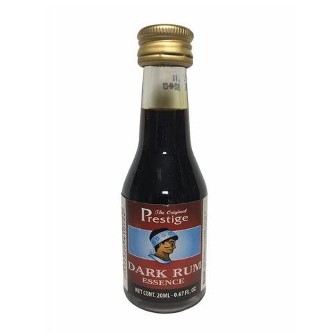Эссенция Prestige Dark rum 20 мл на 750 мл самогона/водки/спирта