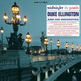 Duke Ellington And His Orchestra / Midnight In Paris (LP)