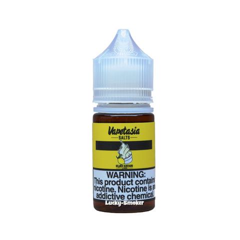 Жидкость Vapetasia Salt 30 мл Killer Kustard Lemon