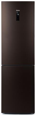Двухкамерный холодильник Haier C2F737CDBG