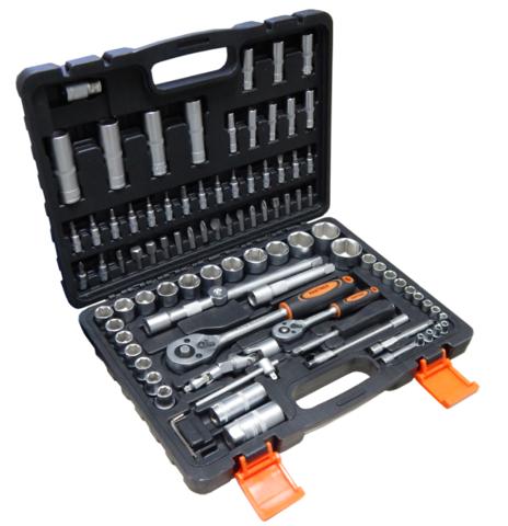 Набор автомобильных инструментов Partner pa-40108