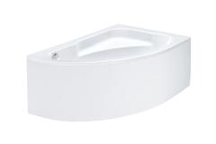 Акриловая ванна асим Welna 160х100 Пр бел Roca ZRU9302998 фото