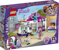 Konstruktor LEGO Friends Heartlake City Hair Salon
