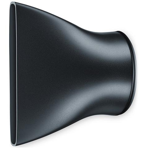 Фен Beurer HC80, 2200 Вт, 2 насадки, черный