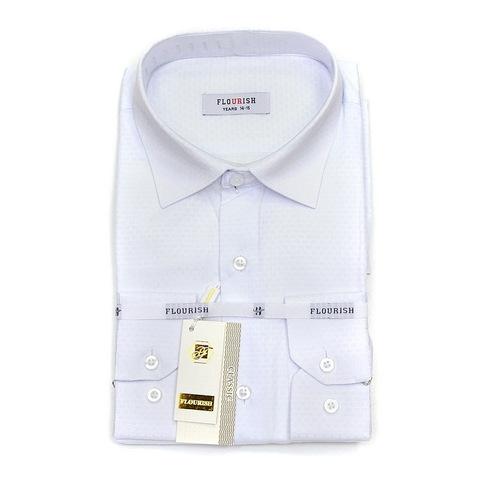 Рубашка приталенная (11-16) 6.06.ПЛ.ШК12