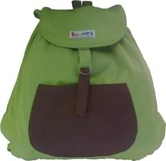 Рюкзак для подгузников Babyidea 24-Hour Diaper Bag, размер I, Зелёный
