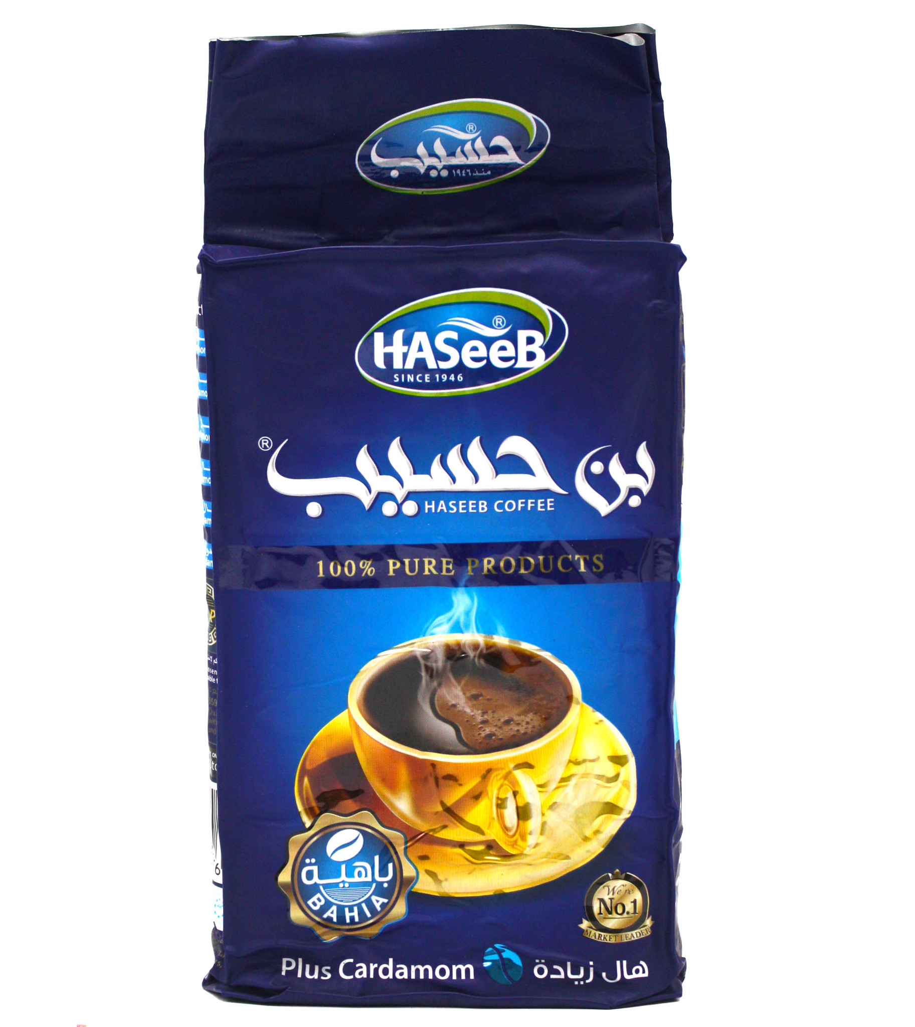 Кофе молотый Арабский кофе Plus Cardamom, Haseeb, 500 г import_files_eb_eb555d1e1a2711e9a9a6484d7ecee297_1ef3f6901b1a11e9a9a6484d7ecee297.jpg
