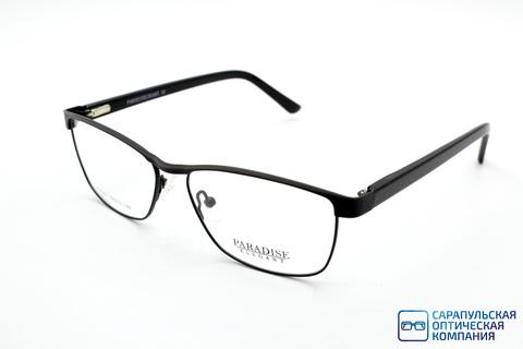 Оправа для очков PARADISE P76541 металл