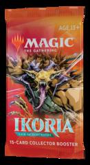 Коллекционный бустер выпуска «Ikoria» (английский)