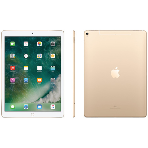 iPad Pro 12.9 64Gb Wi-Fi + Cellular Gold