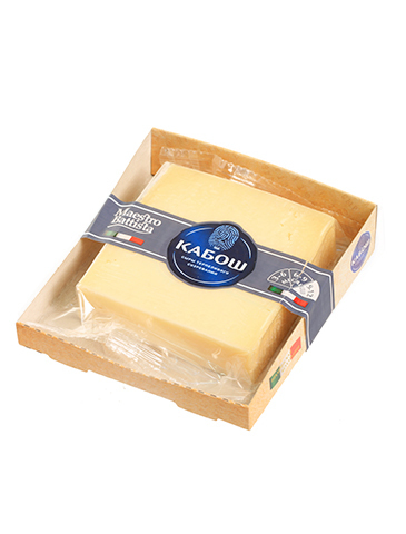 Сыр Maestro Battista Vecchio 50%