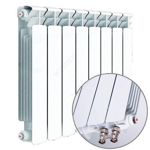 Радиатор биметаллический B500 Ventil BVL 04 секции