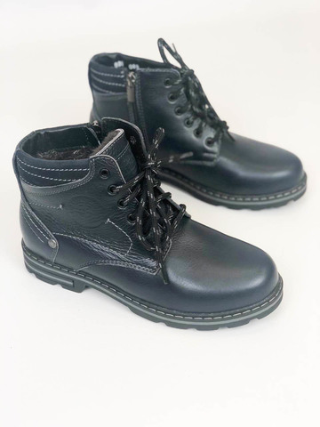 801-089-G Ботинки