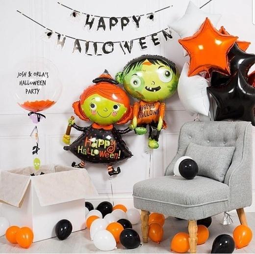 Набор на Хеллоуин большой