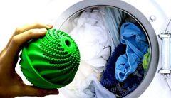 Шар для стирки без порошка Clean Ballz (Клин Бол)