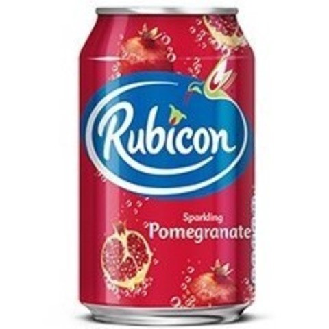 Rubicon Pomegranate 0,33 л