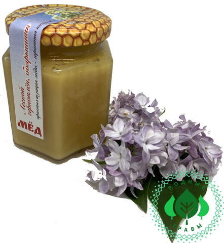 Лесной мёд, 250 гр