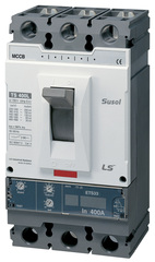 Автоматический выключатель TS400N (65kA) FTU 400A 3P3T