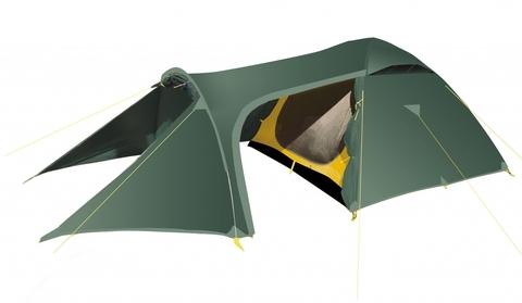 Палатка Voyager  , Зеленый