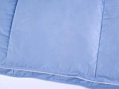 Одеяло пуховое кассетное всесезонное 200х220 Витаминный коктейль