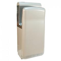 Сушилка для рук электрическая погружная 2 кВт матов+серебр Puff 8870
